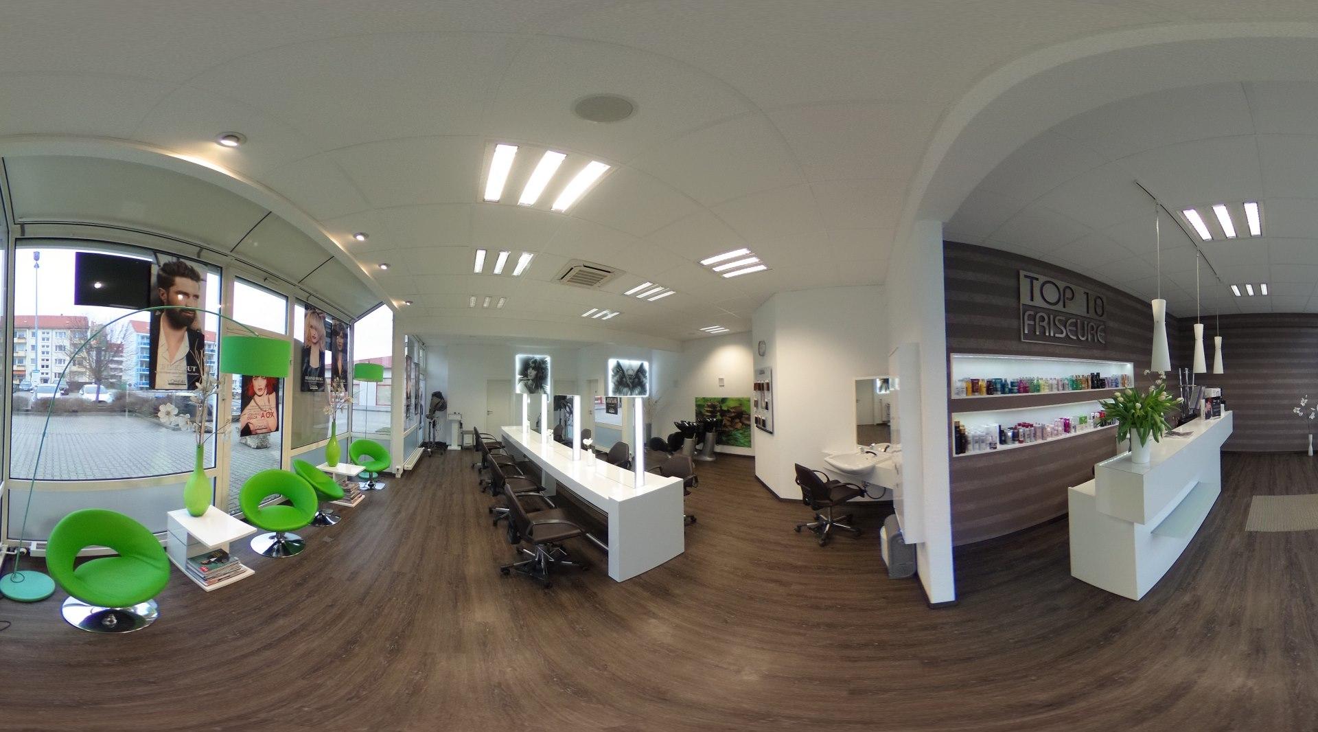 Herzlich Willkommen bei Ihrem Friseur in Erfurt - Haarart ...