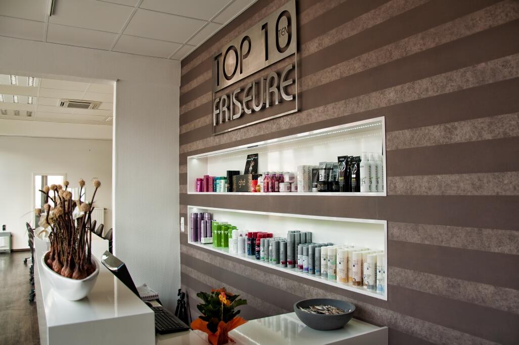 Herzlich Willkommen Bei Ihrem Friseur In Erfurt Haarart By
